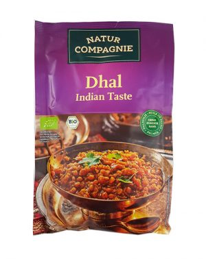 Dhal Indian al curry